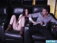 Lacey Channing Assiste A Um Filme Pornô E O Recria Ao Vivo